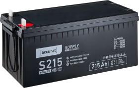 Accurat Supply S215 AGM (TN3606)