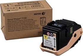 Xerox Toner 106R02601/106R02608 yellow