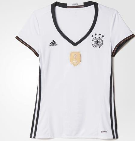 best authentic 29b53 ac05b adidas UEFA EURO 2016 Deutschland Heimtrikot (Damen) ab € 29,95
