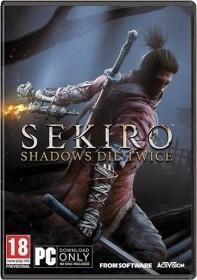 Sekiro: Shadows Die Twice (PC)