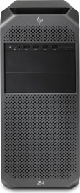 HP Workstation Z4 G4, Xeon W-2125, 32GB RAM, 512GB SSD, Quadro P4000 (6QN59EA#ABD)