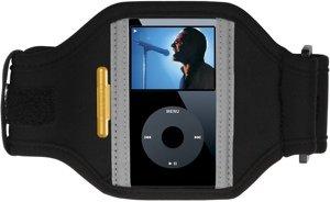 Griffin Sportarmband tempo für iPod 5G