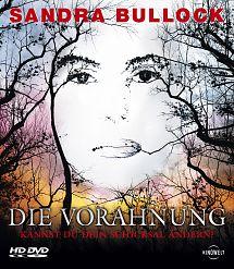 Die Vorahnung (HD DVD)