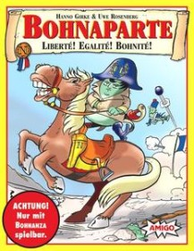 Bohnaparte (Erweiterung)