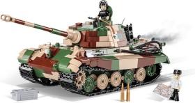 Cobi Small Army WW2 Panzer II Ausf. C (2459)