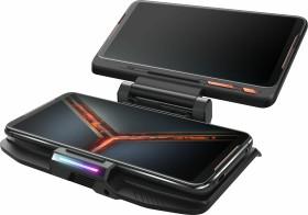 ASUS TwinView Dock II ZS660KLS für ROG Phone II schwarz (90AI0010-P00300)