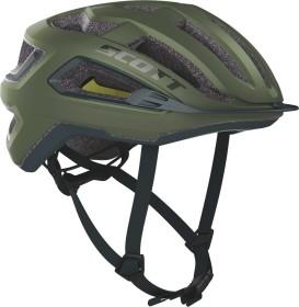 Scott ARX Plus Helm green moss/nightfall blue (275192-6238)
