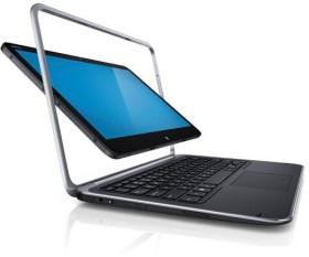 Dell XPS 12 221X (2013), Core i7-3517U, 8GB RAM, 256GB SSD (9Q23-0422)