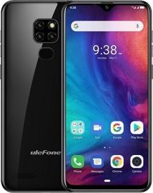 Ulefone Note 7P schwarz