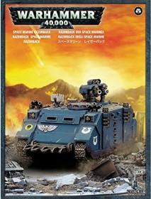 Games Workshop Warhammer 40.000 - Space Marines - Razorback (99120101245)
