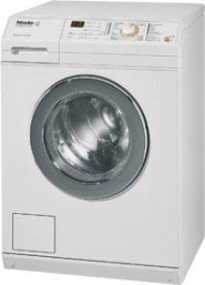 Miele W 2577 WPS Softtronic Frontlader