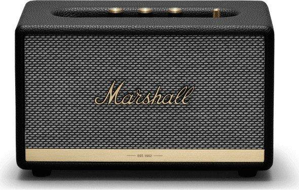 Marshall Acton II schwarz (1001900)