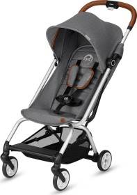 Cybex Eezy S Denim Edition manhattan grey 2018/2019 (519001511)