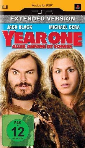 Year One - Aller Anfang ist schwer (UMD-Film) (PSP) -- via Amazon Partnerprogramm