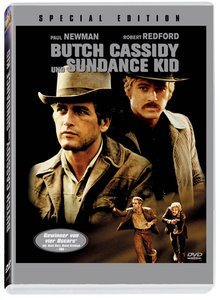Butch Cassidy And The Sundance Kid (Special Editions)