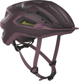 Scott ARX Plus Helm maroon red/cassis pink (275192-6466)