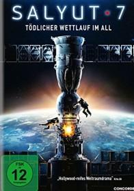 Salyut 7 (DVD)