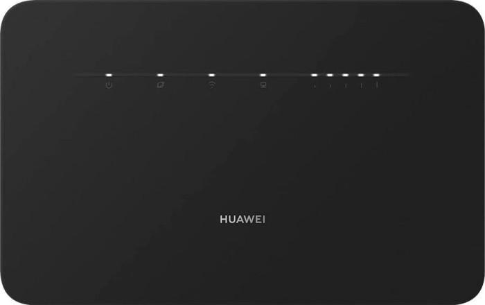 Huawei B535 schwarz