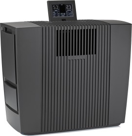 Venta LW62 WiFi Luftbefeuchter/Luftreiniger anthrazit (2071401)