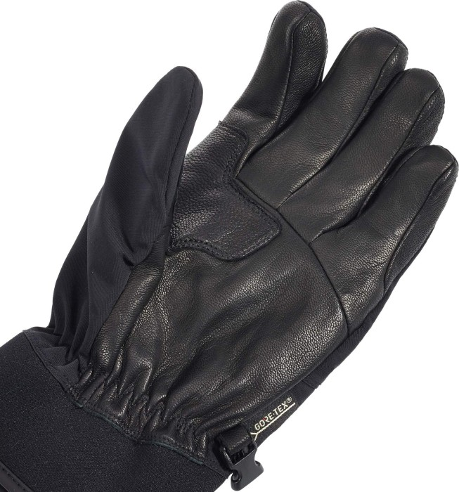 Mammut Unisex/_Adult Guante Nordwand Pro Gloves