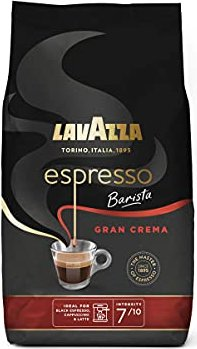 Lavazza Espresso Perfetto coffee beans, 1000g -- via Amazon Partnerprogramm