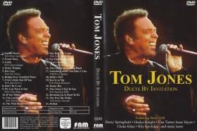 Tom Jones - Duets by Invitation