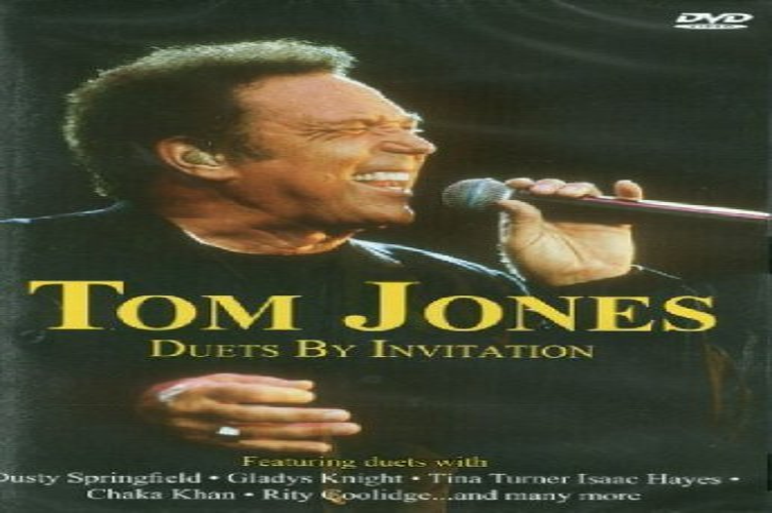 Tom Jones - Duets by Invitation -- via Amazon Partnerprogramm