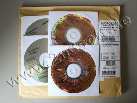 Microsoft Office 2007 OPK (deutsch) (PC) (269-11450)