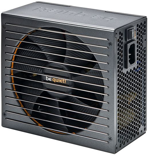 be quiet! Straight Power E9 500W ATX 2.4 (E9-500W/BN192)