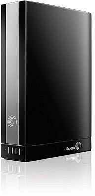 Seagate Backup Plus for Mac 3000GB, USB 3.0 (STCB3000800)