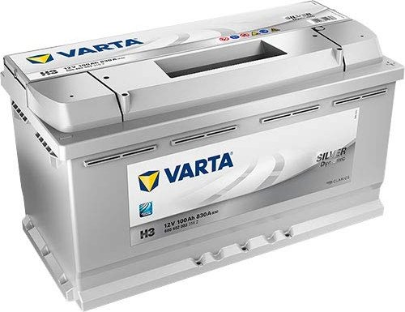 Varta Silver Dynamic H3 (600402083) -- via Amazon Partnerprogramm