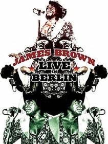 James Brown - Live in East Berlin (DVD)