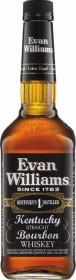Evan Williams Black Label 700ml