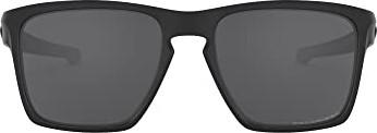 Oakley Sonnenbrille Sliver XL Sapphire Iridium Polarized Matte Gray Ink Brillenfassung - Lifestylebrillen C0atOVSR0,