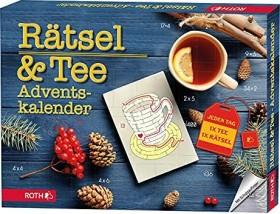 Roth Riddle & Tea Advent Calendars