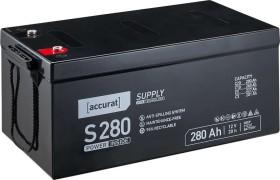 Accurat Supply S280 AGM (TN3607)