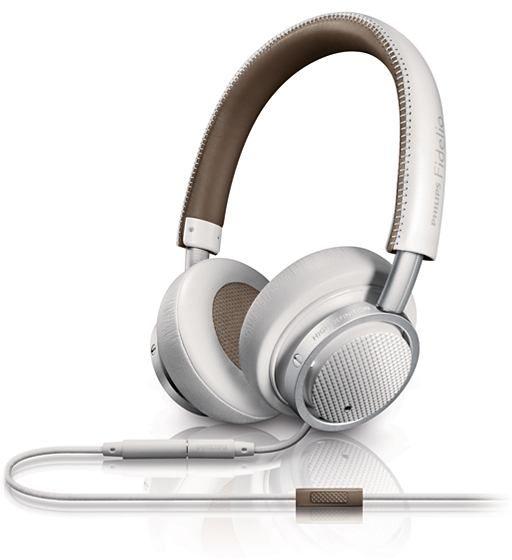 Philips Fidelio M1 weiß (M1WT/00)