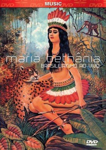 Maria Bethânia - Brasileirinho Ao Vivo -- via Amazon Partnerprogramm