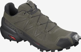 Salomon Speedcross 5 grape leaf/black/phantom (Herren) (409681)