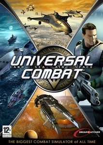 Universal Combat (deutsch) (PC)