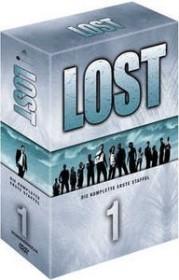 Lost Season 1 (DVD)