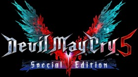 Devil May Cry 5 - Special Edition (Xbox SX)