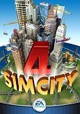 Sim City 4 (niemiecki) (PC)
