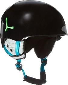 Cébé Suspense Helmet black/green (Junior) (CBH198/CBH199/CBH200)