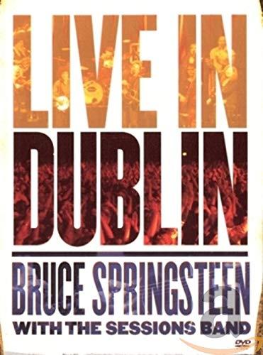 Bruce Springsteen - Live in Dublin -- via Amazon Partnerprogramm
