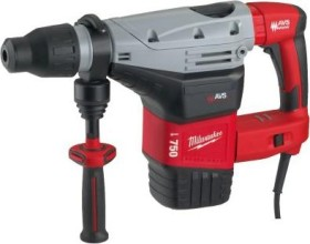 Milwaukee K750S electric combi hammer incl. case (4933398600)