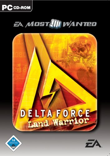 Delta Force 3 - Land Warrior (German) (PC) -- via Amazon Partnerprogramm