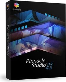 Pinnacle Studio 23.0 Plus (multilingual) (PC) (PNST23PLMLEU)
