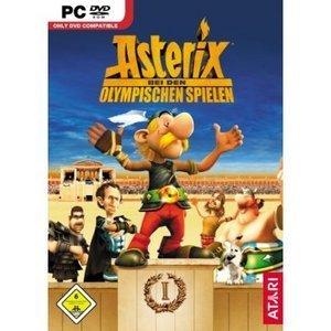 Asterix - Bei den olympischen Spielen (English) (PC)