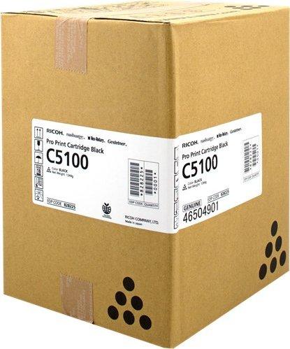 Ricoh 828225/828402 Toner schwarz -- via Amazon Partnerprogramm